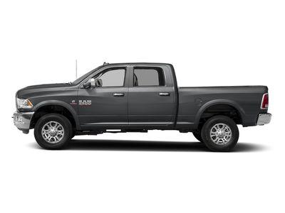 "2017 Ram 2500 Laramie 4x4 Crew Cab 6'4"" Box Truck"