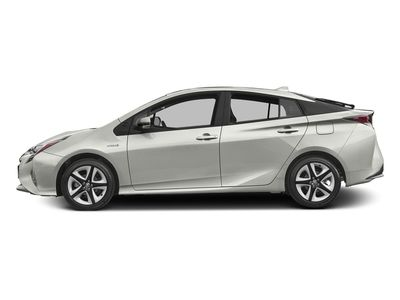 New 2017 Toyota Prius Four Touring Sedan