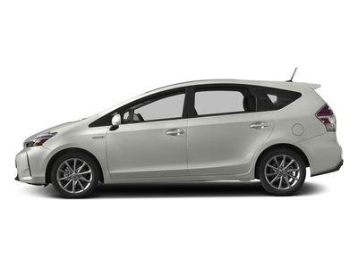 New 2017 Toyota Prius v Five Sedan