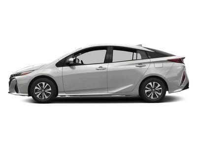 2017 Toyota Prius Prime Premium Sedan