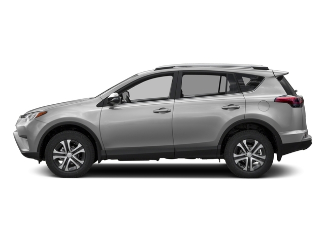 on all NEW 2017 Toyota RAV4 Gas and Hybrid Models