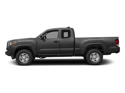 New 2017 Toyota Tacoma SR Access Cab 6' Bed I4 4x2 Automatic Truck