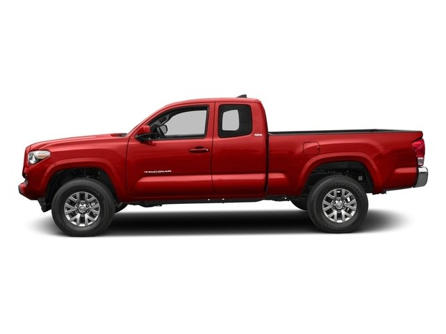 2017 Toyota Tacoma TRD Off Road Access Cab 6' Bed V4 4x4 Automatic