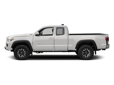 New 2017 Toyota Tacoma TRD Off Road Access Cab 6' Bed V6 4x4 Automatic Truck
