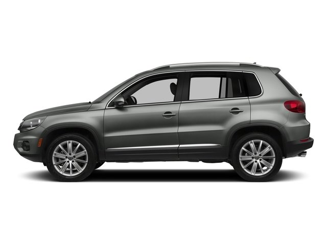 NEW 2017 Tiguan Limited