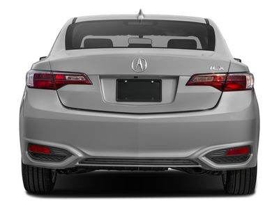 2018 Acura ILX Sedan - Click to see full-size photo viewer