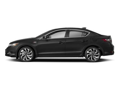 New 2018 Acura ILX Premium and A-SPEC Packages Sedan