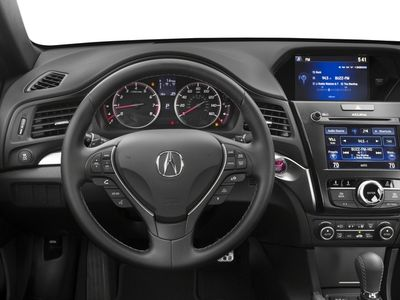 2018 Acura ILX Premium and A-SPEC Packages - Click to see full-size photo viewer