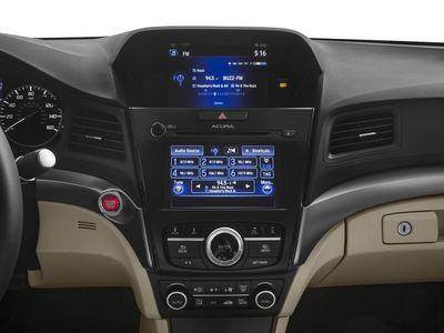 2018 Acura ILX Sedan w/Premium Pkg - Click to see full-size photo viewer