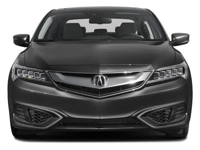 2018 Acura ILX Technology Package - Click to see full-size photo viewer