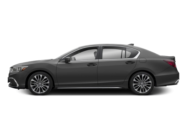 2018 Acura RLX Sedan w/Technology Pkg