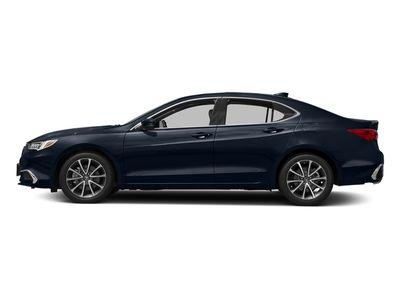 New 2018 Acura TLX V6 Sedan