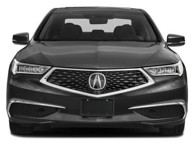 2018 Acura TLX V6 - Click to see full-size photo viewer