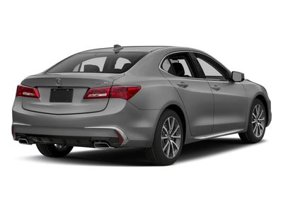 2018 Acura TLX FWD V6 w/Technology Pkg - Click to see full-size photo viewer