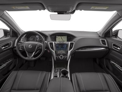 2018 Acura TLX 3.5L V6 w/Technology Package - Click to see full-size photo viewer