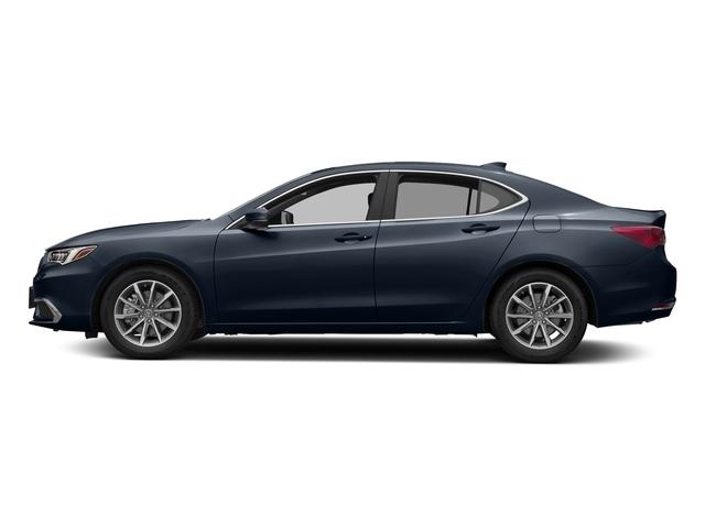 2018 Acura TLX 2.4L Base