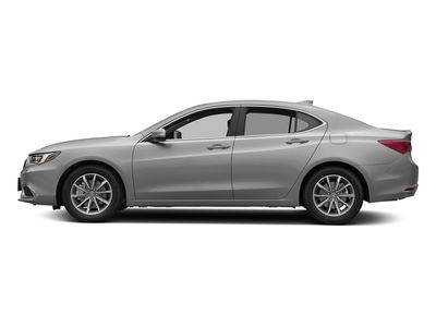 2018 Acura TLX 2.4L Base - Click to see full-size photo viewer