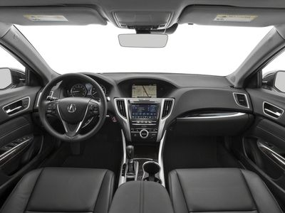 2018 Acura TLX 2.4L w/Technology Package - Click to see full-size photo viewer
