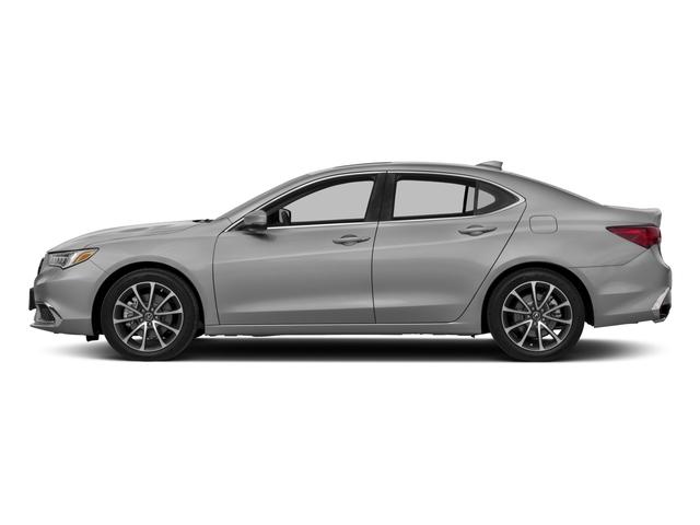2018 Acura TLX V6 AWD