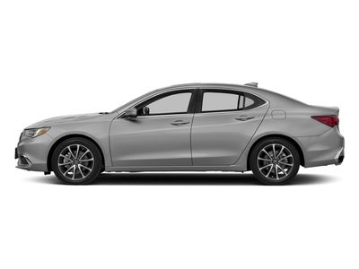 New 2018 Acura TLX V6 AWD Sedan