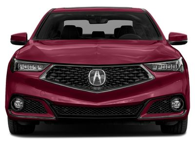 2018 Acura TLX SH-AWD V6 A-Spec - Click to see full-size photo viewer