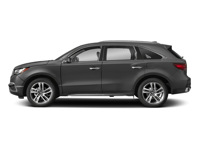 2018 Acura MDX 3.5L w/Advance Package