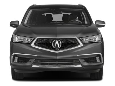 2018 Acura MDX 3.5L w/Advance Package - Click to see full-size photo viewer