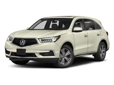 2018 Acura MDX 3.5L - Click to see full-size photo viewer