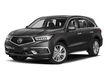 2018 Acura MDX FWD w/Technology Pkg - Photo 2