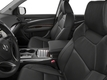 2018 Acura MDX FWD w/Technology Pkg - Photo 8
