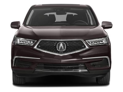 2018 Acura MDX 3.5L SH-AWD w/Technology Package - Click to see full-size photo viewer