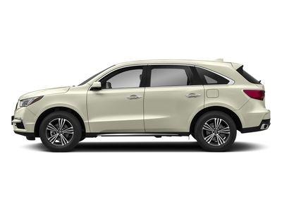 New 2018 Acura MDX SH-AWD SUV