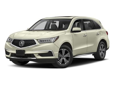 2018 Acura MDX 3.5L AWD - Click to see full-size photo viewer