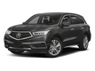 2018 Acura MDX 3.5L SH-AWD w/Technology & Entertainment Pkgs - Photo 2