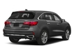 2018 Acura MDX 3.5L SH-AWD w/Technology & Entertainment Pkgs - Photo 3