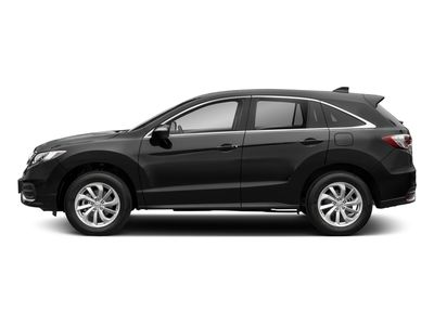 New 2018 Acura RDX AWD w/Technology Pkg SUV
