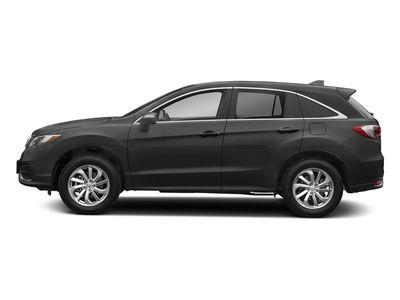 New 2018 Acura RDX FWD SUV