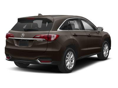 2018 Acura RDX FWD - Click to see full-size photo viewer