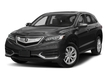 2018 Acura RDX FWD w/Technology Pkg - Photo 2