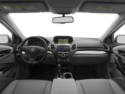 2018 Acura RDX FWD w/Technology Pkg - Click to see full-size photo viewer