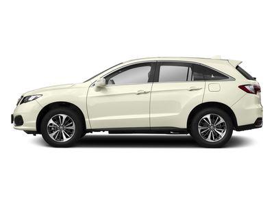 New 2018 Acura RDX FWD w/Advance Pkg SUV