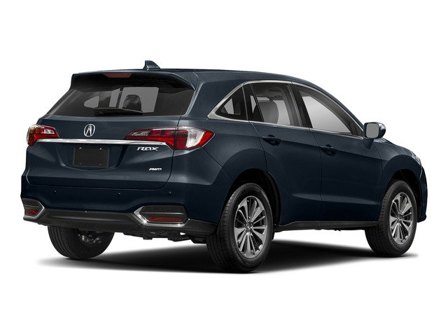2018 Acura RDX Advance Package AWD
