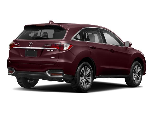 2018 Acura RDX Advance Package AWD