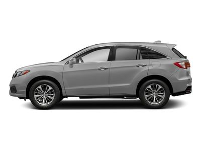 New 2018 Acura RDX Advance Package AWD SUV