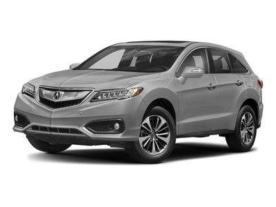2018 Acura RDX AWD w/Advance Pkg - Click to see full-size photo viewer