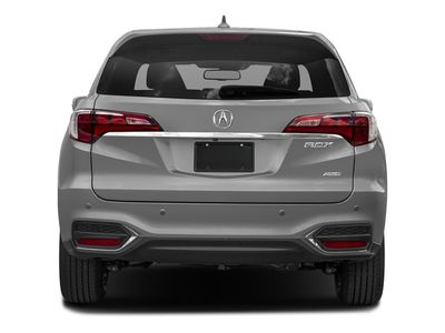 2018 Acura RDX Advance Package AWD - Click to see full-size photo viewer