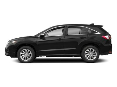 New 2018 Acura RDX Technology & AcuraWatch Plus Packages AWD SUV