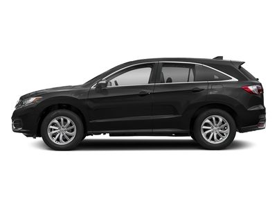 New 2018 Acura RDX AWD SUV