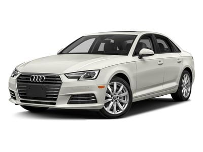 2018 Audi A4 2.0 TFSI Premium S Tronic quattro AWD - Click to see full-size photo viewer