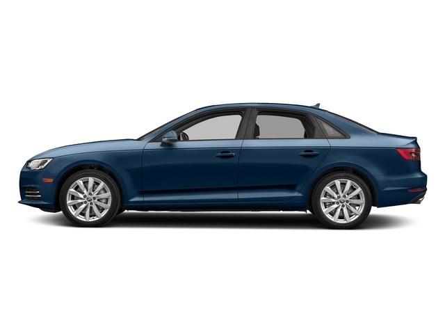 2018 Audi A4 2.0 TFSI Premium S Tronic quattro AWD